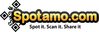Spotamo.com - Spot it. Scan it. Share it.